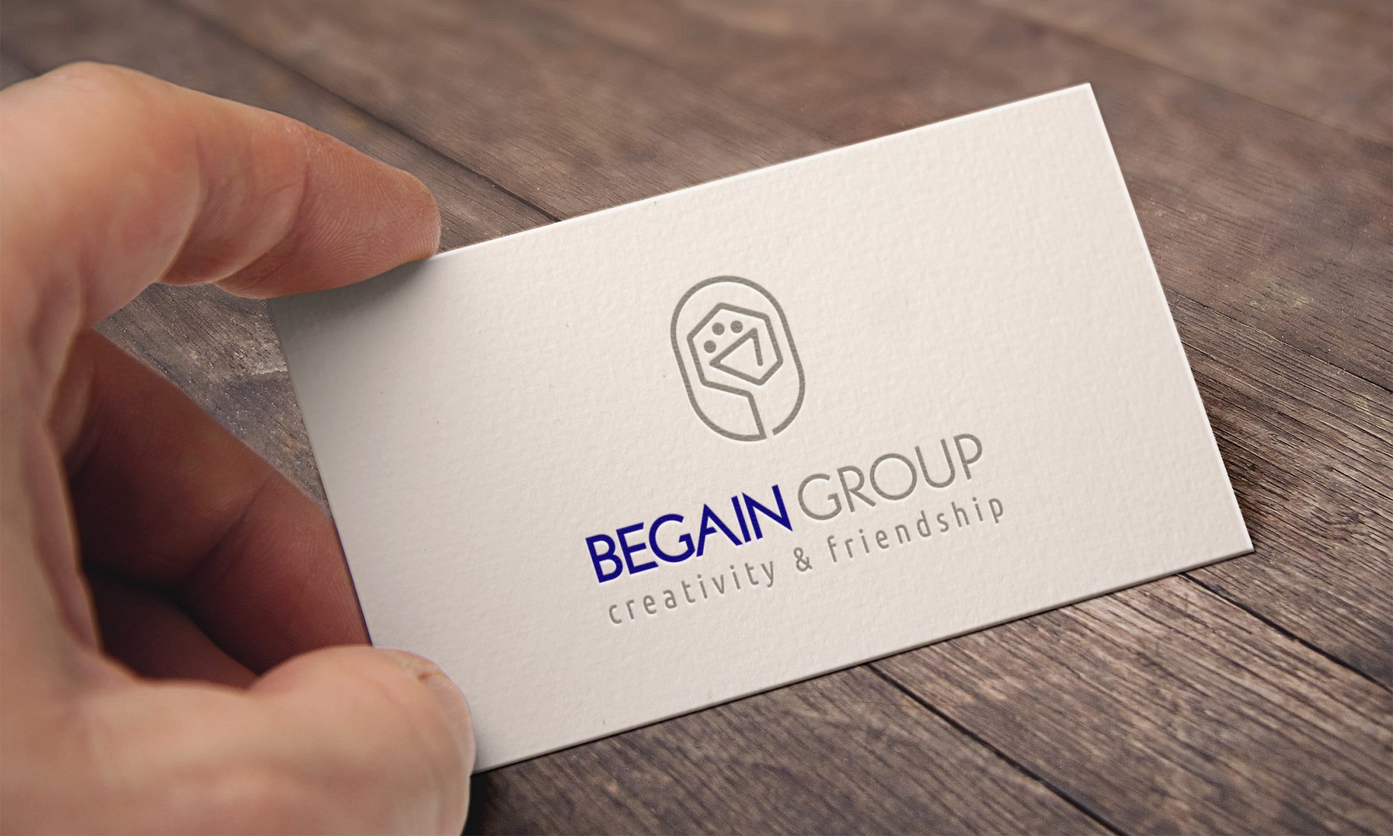 begain group